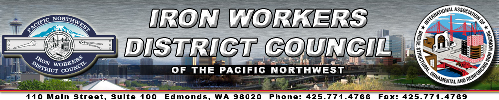 NW Ironworkers Council